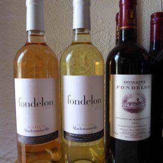 Domaine de Fondelon